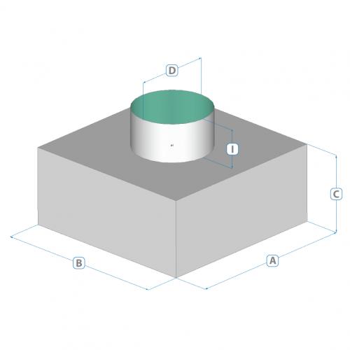 2.адаптер-перекрестный-(кр.врезка)-изометрия