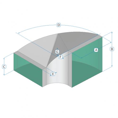 2.-отвод-переход-(пристенный)-изометрия